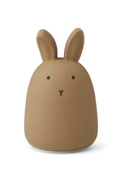 Winston night light rabbit oat