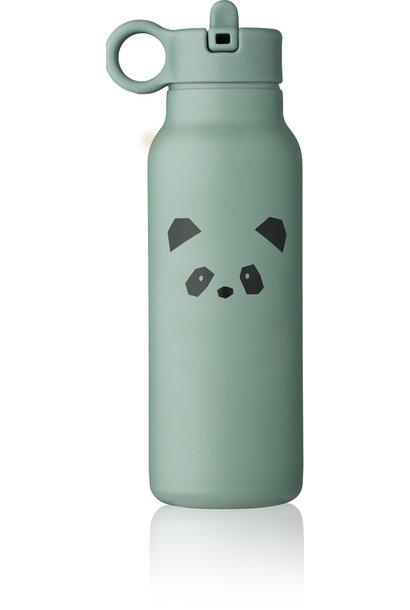 Falk water bottle 350ml panda peppermint
