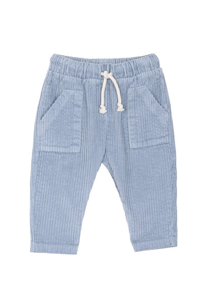 Trousers lac