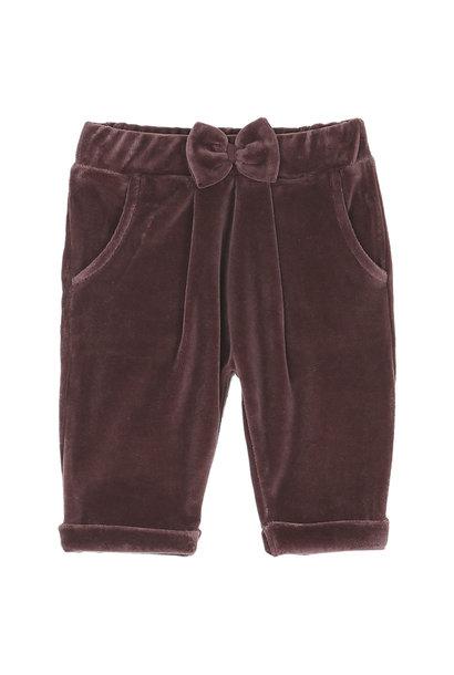Trousers prune