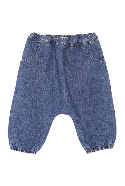 Trousers medium bleach