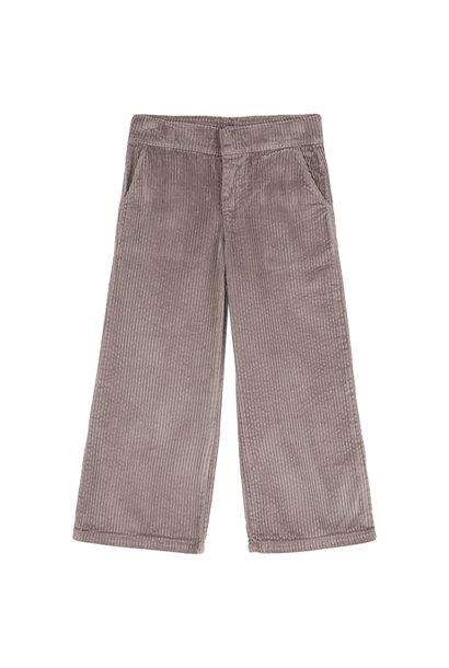 Trousers lavande baby