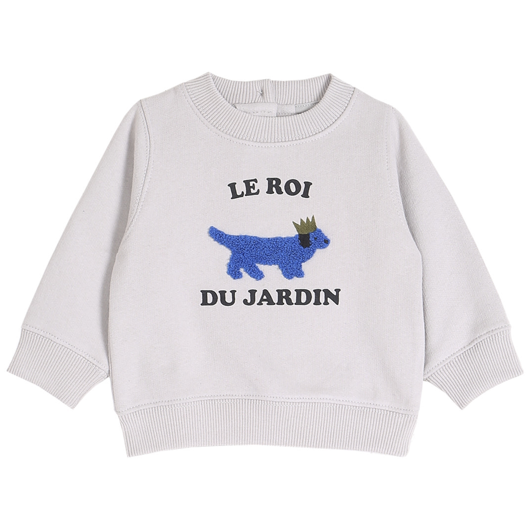 Sweatshirt brume-1