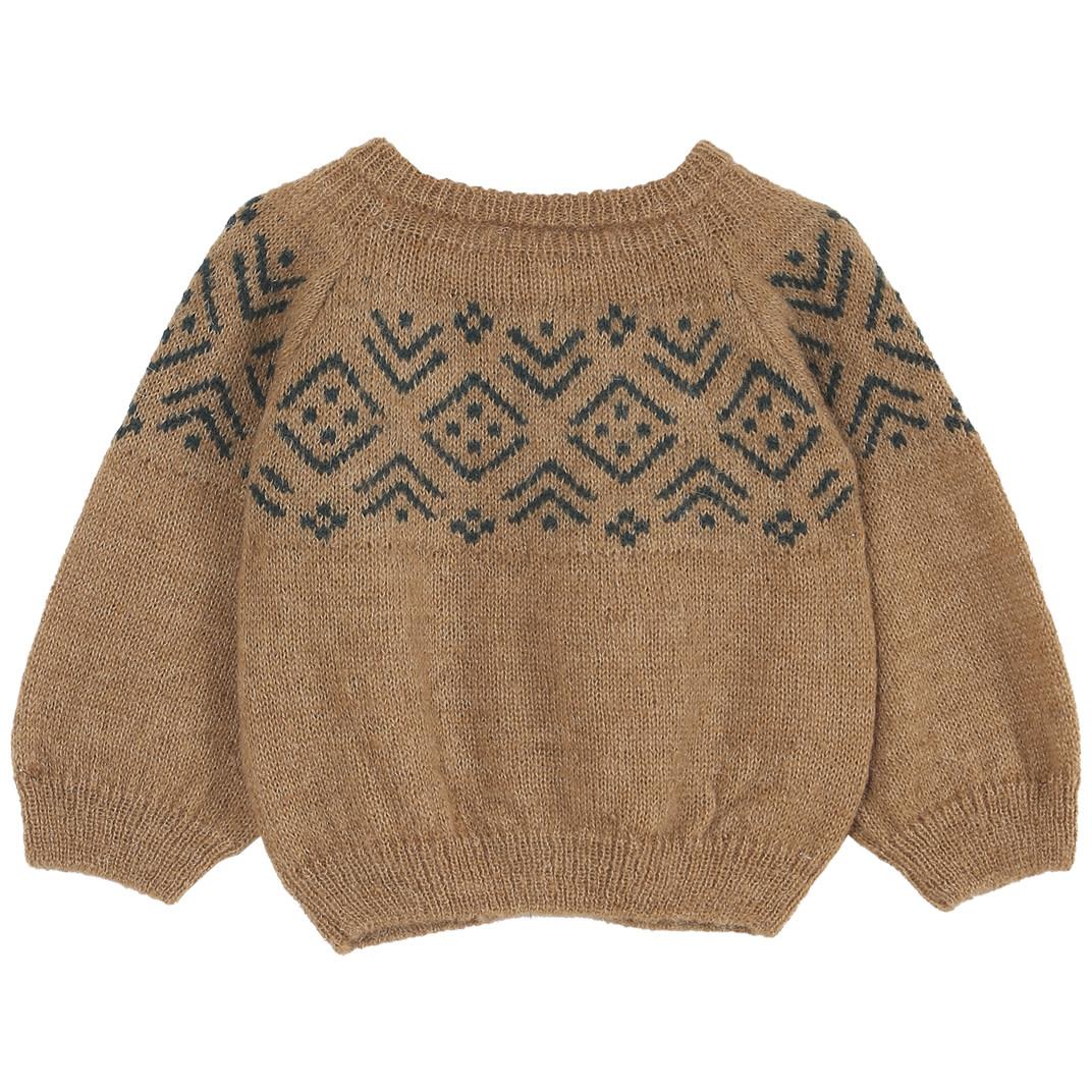 Pullover dune-2
