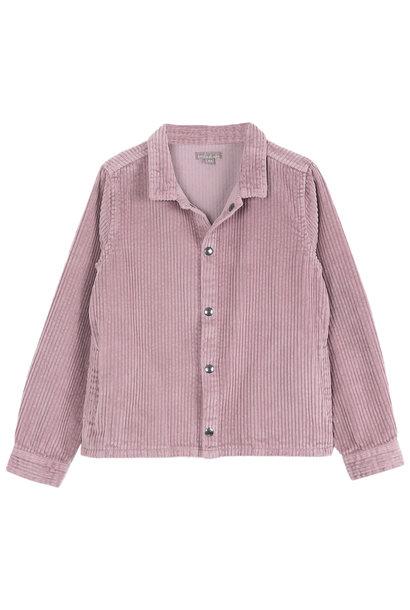 Shirt violette