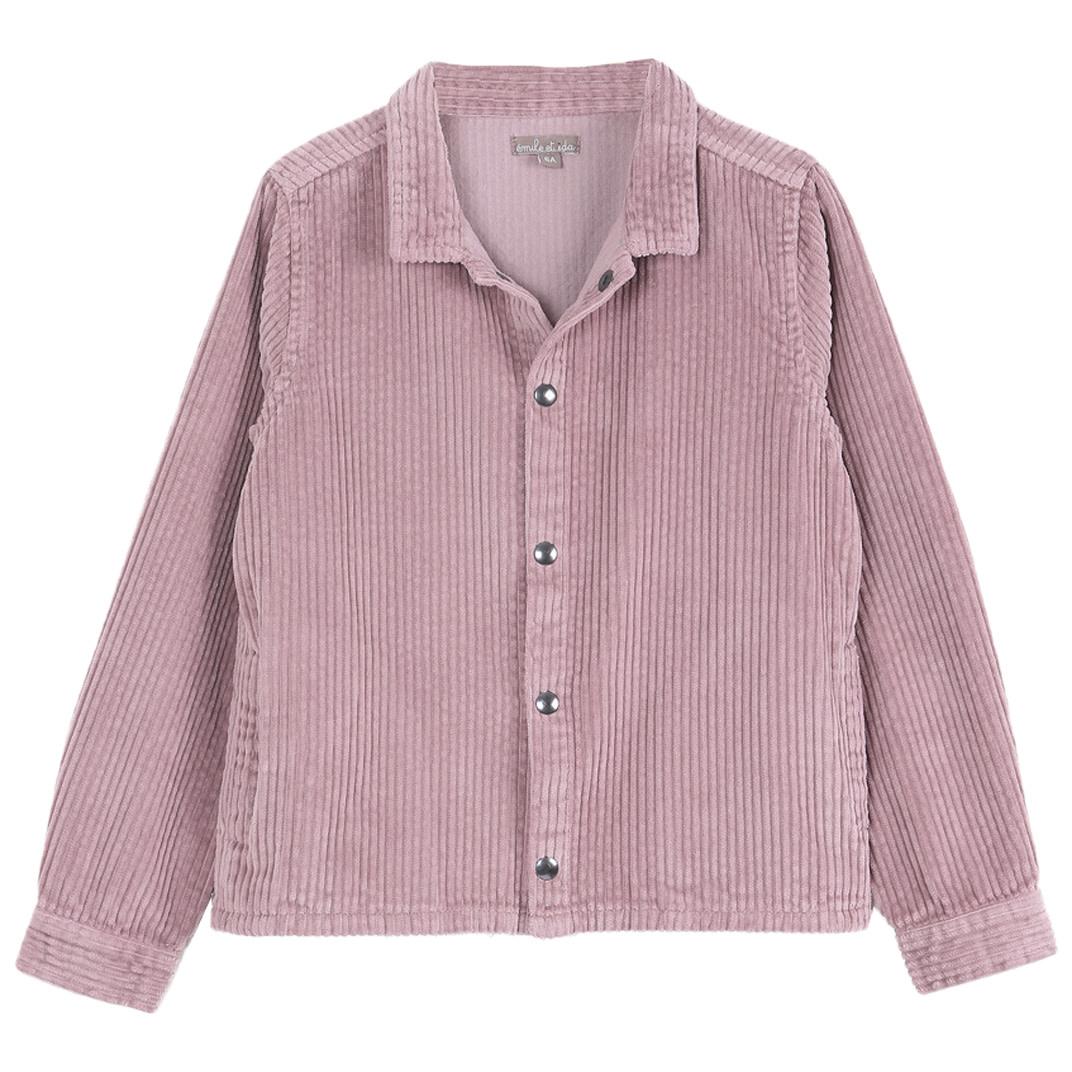 Shirt violette-1