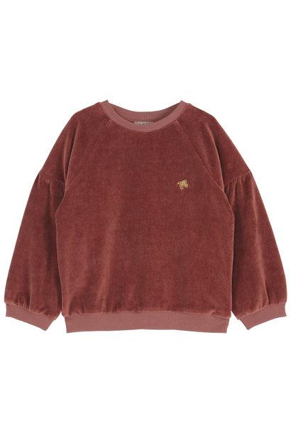 Sweatshirt auburn