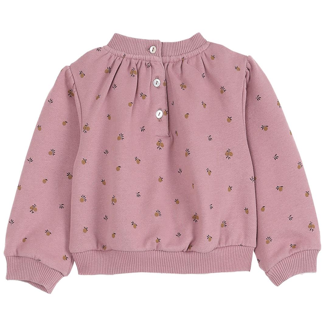 Sweatshirt mirabelle bois-2
