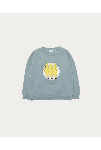 Bandana big band sweatshirt