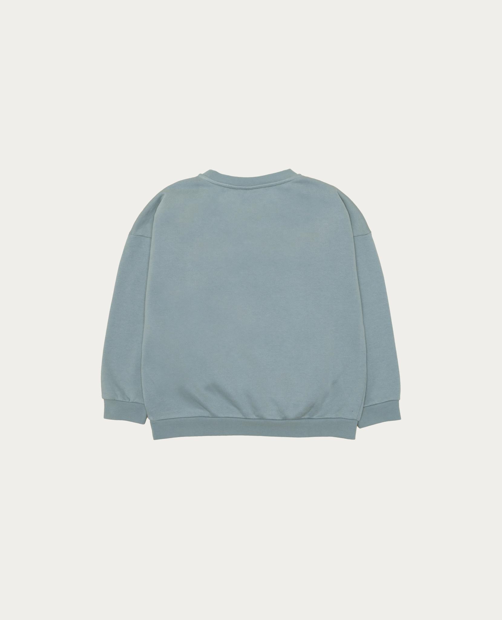 Bandana big band sweatshirt-2