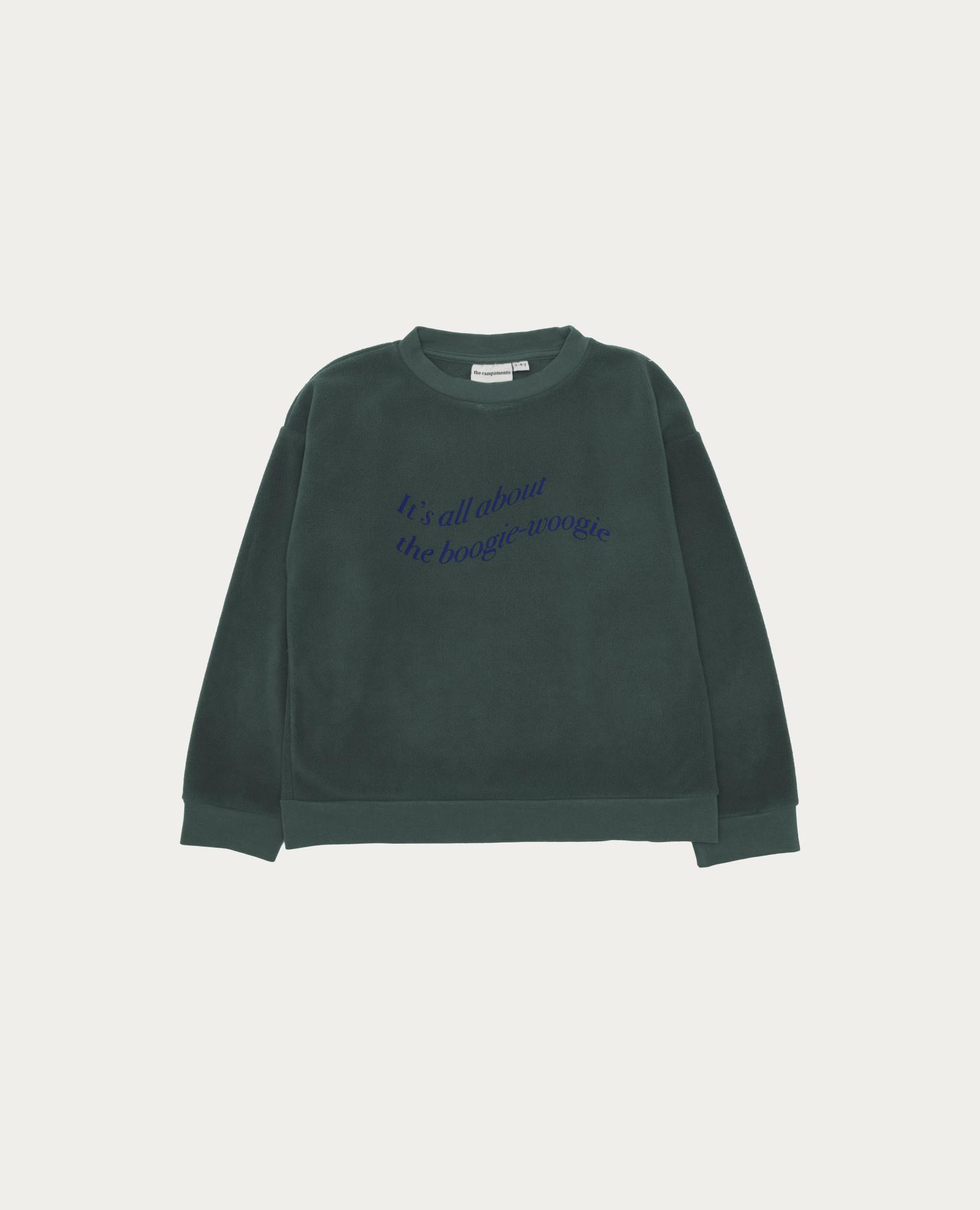 Boogie woogie sweatshirt baby-1