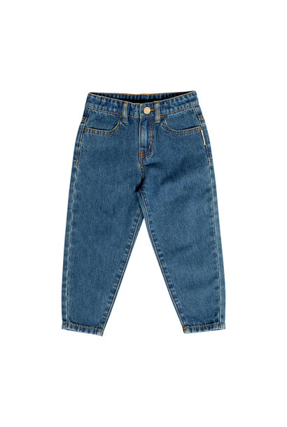 Baggy bull jeans