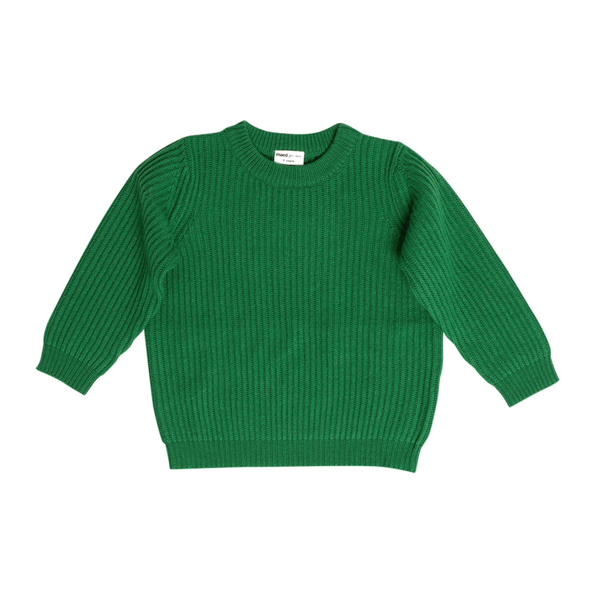 Leafy leech sweater-1