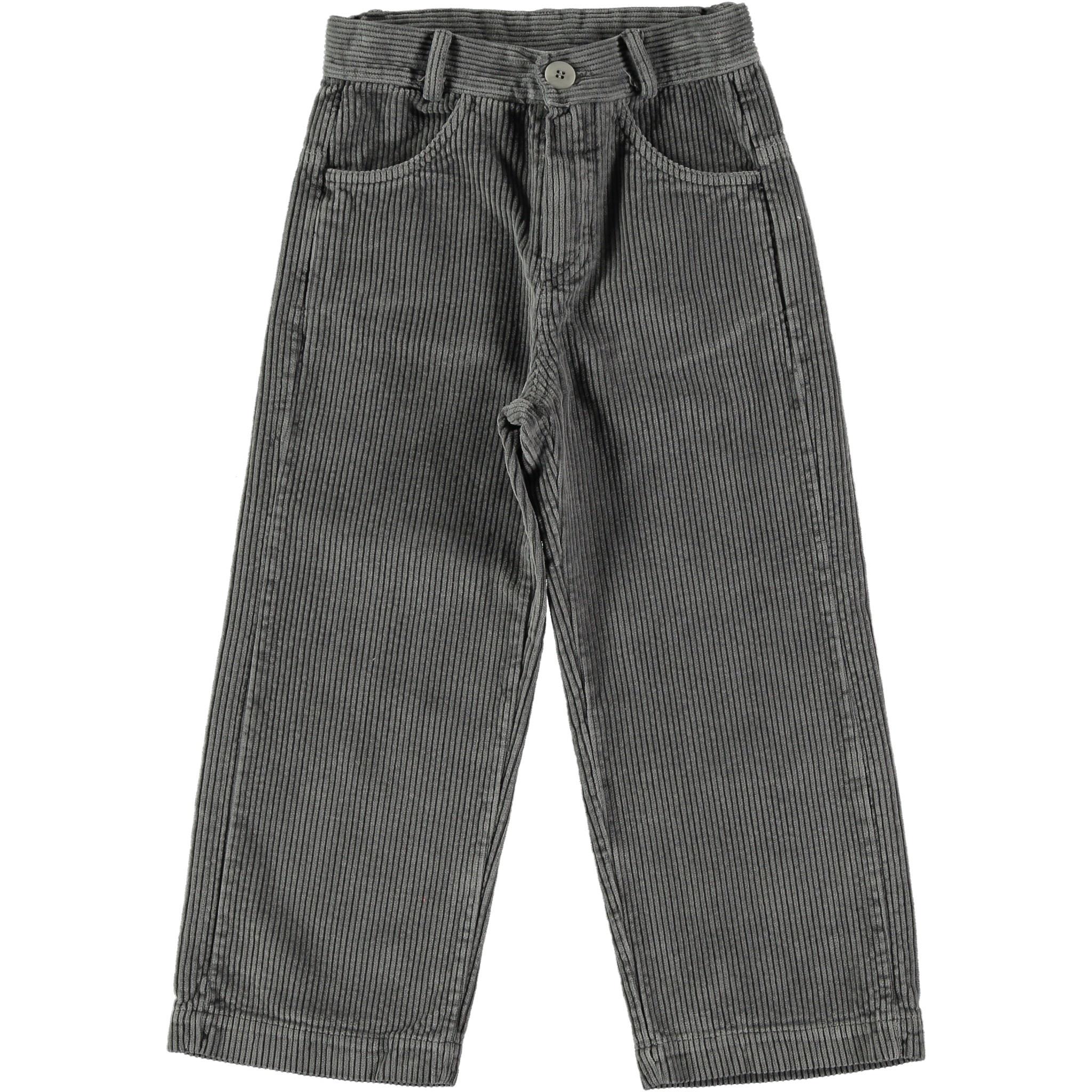 Corduroy trouser everyday good night baby-1