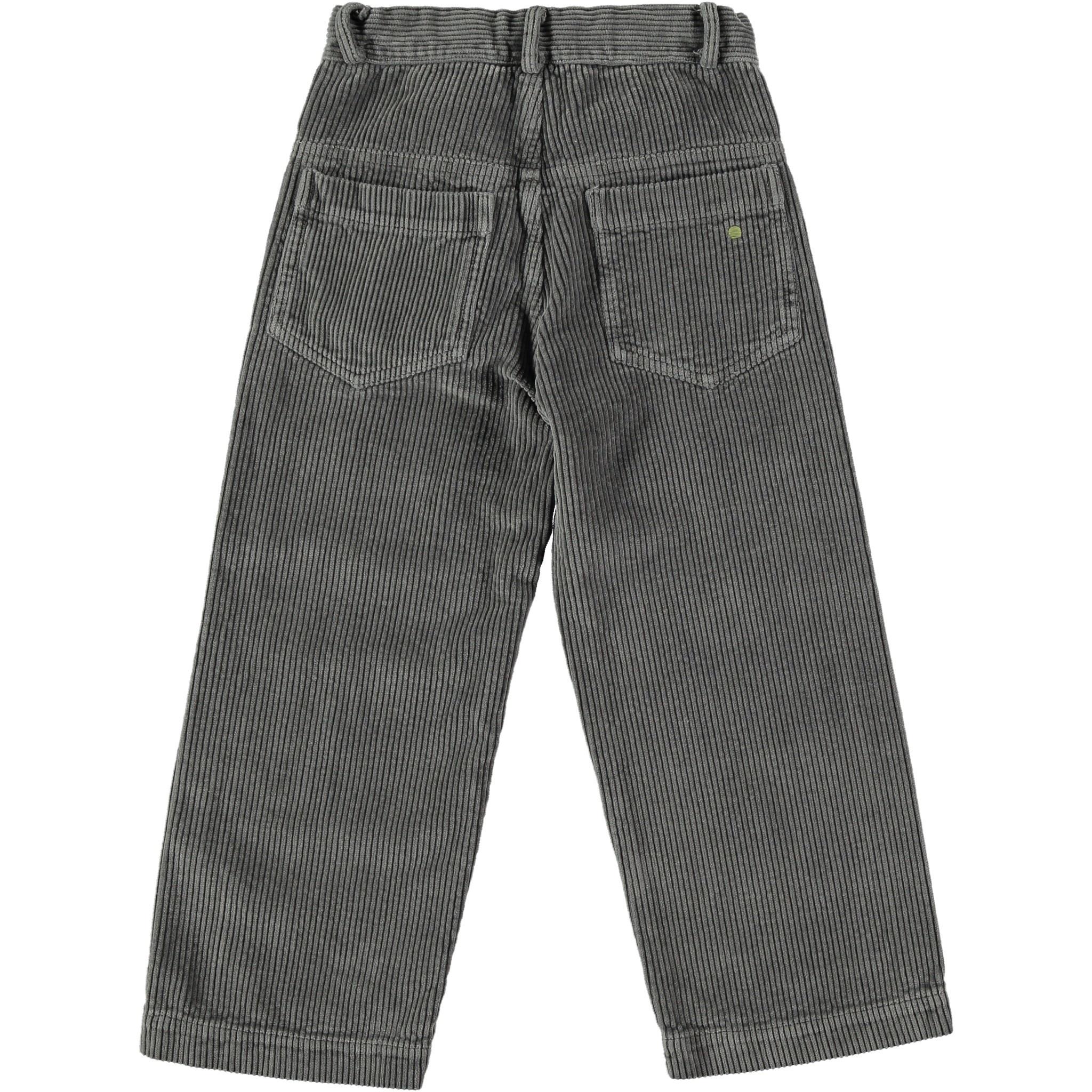 Corduroy trouser everyday good night baby-2