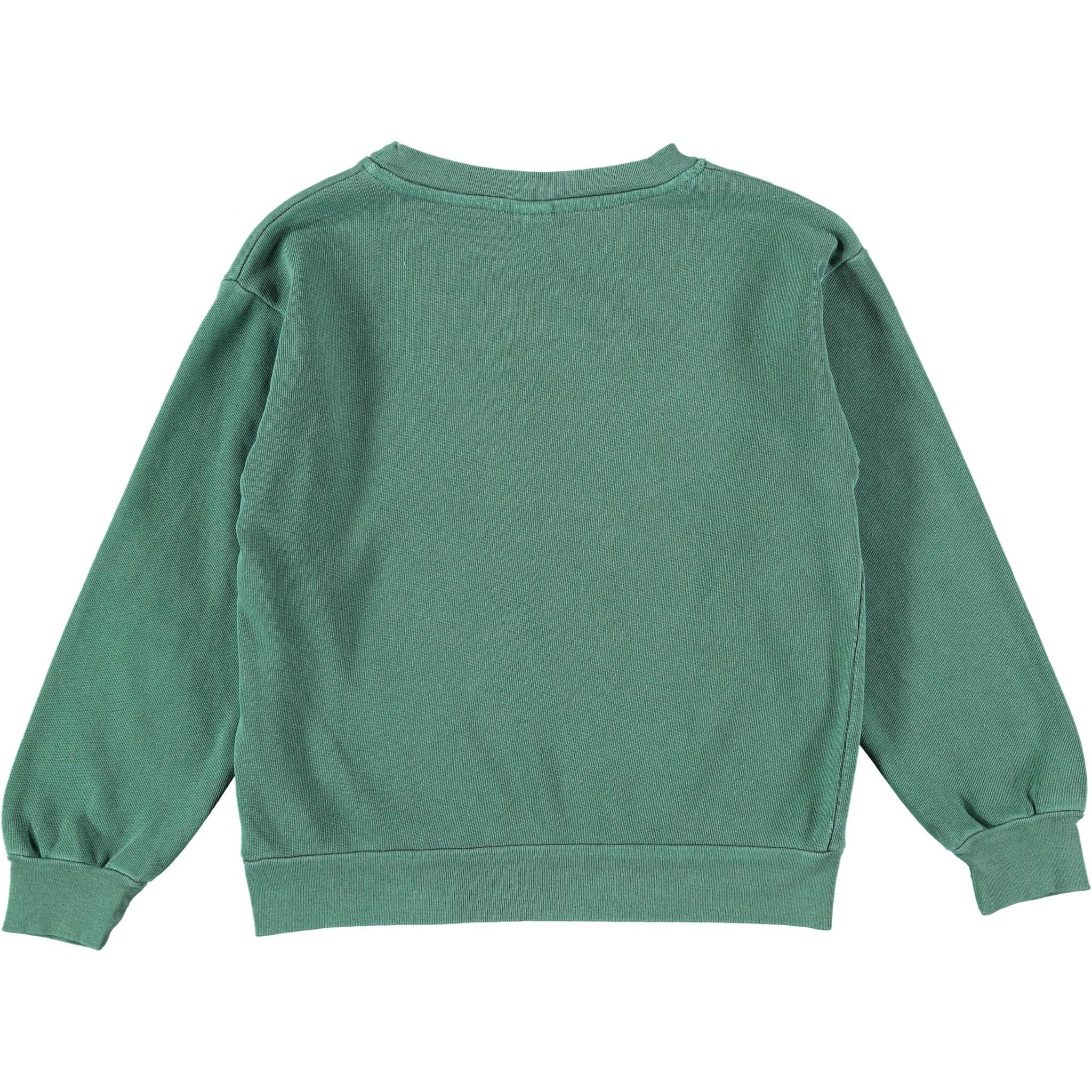 Sweatshirt bonmot mountain greenlake-2