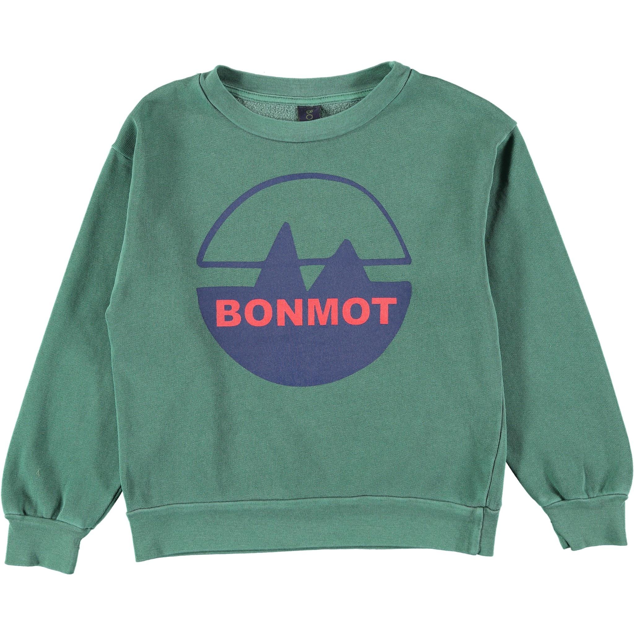 Sweatshirt bonmot mountain greenlake-1