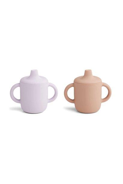 Neil cup light lavender rose mix - 2 pack