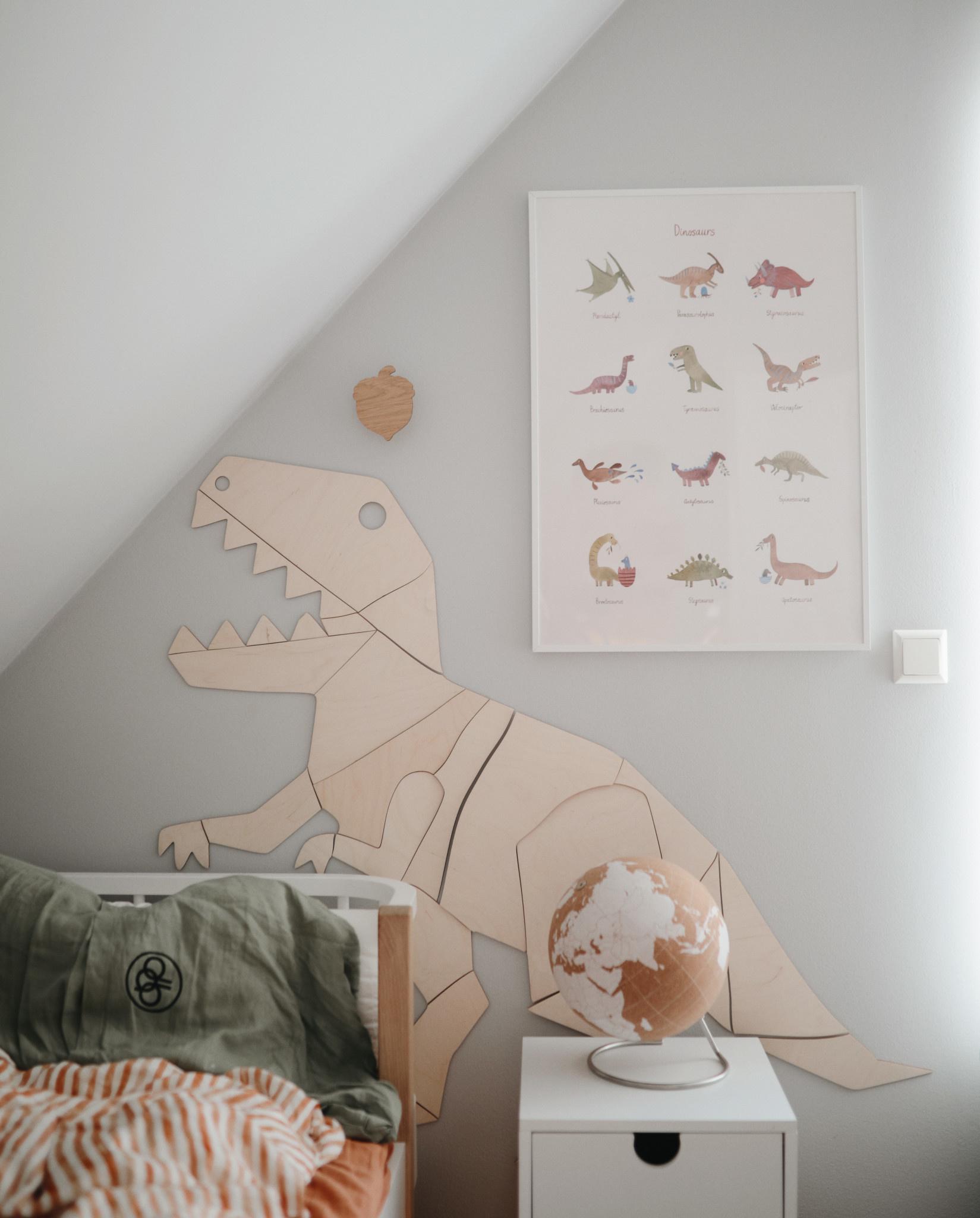 Poster dinosaurs medium-1