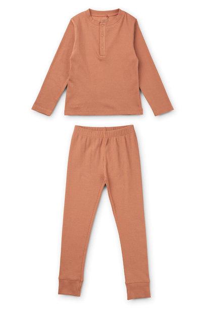 Wilhelm pyjamas set tuscany rose baby