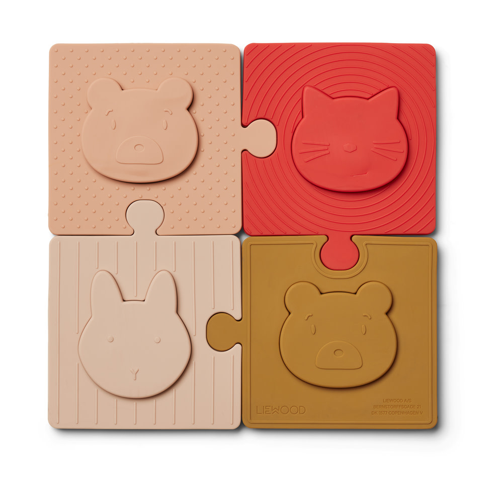 Bodil puzzle rose multi mix-2