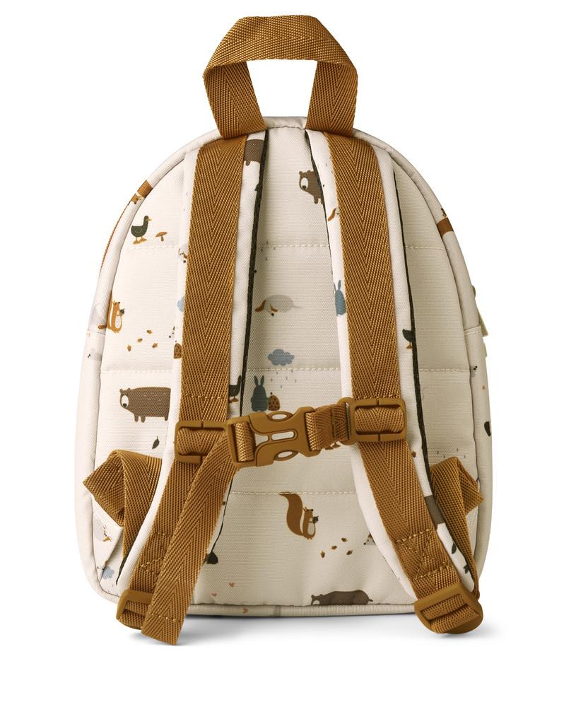 Allan backpack friendship sandy mix-2