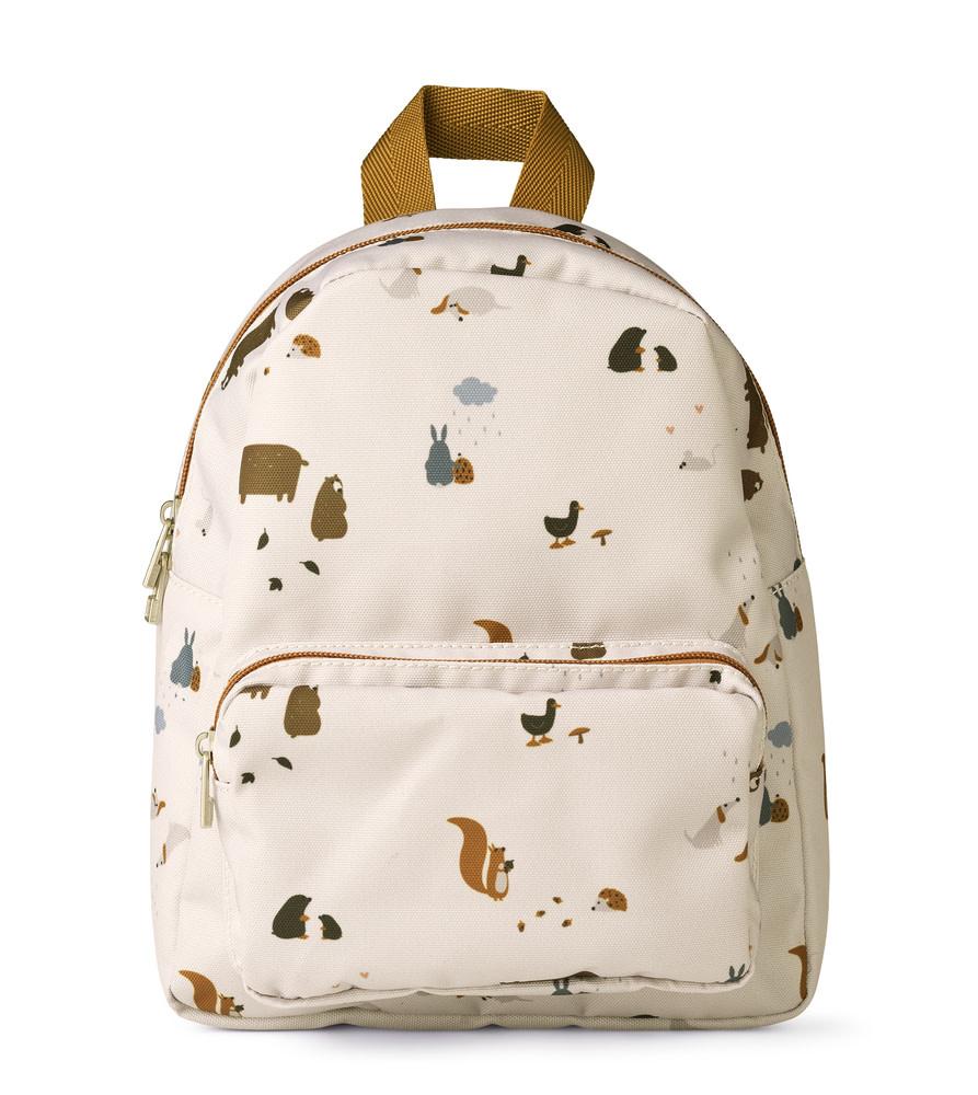 Allan backpack friendship sandy mix-1