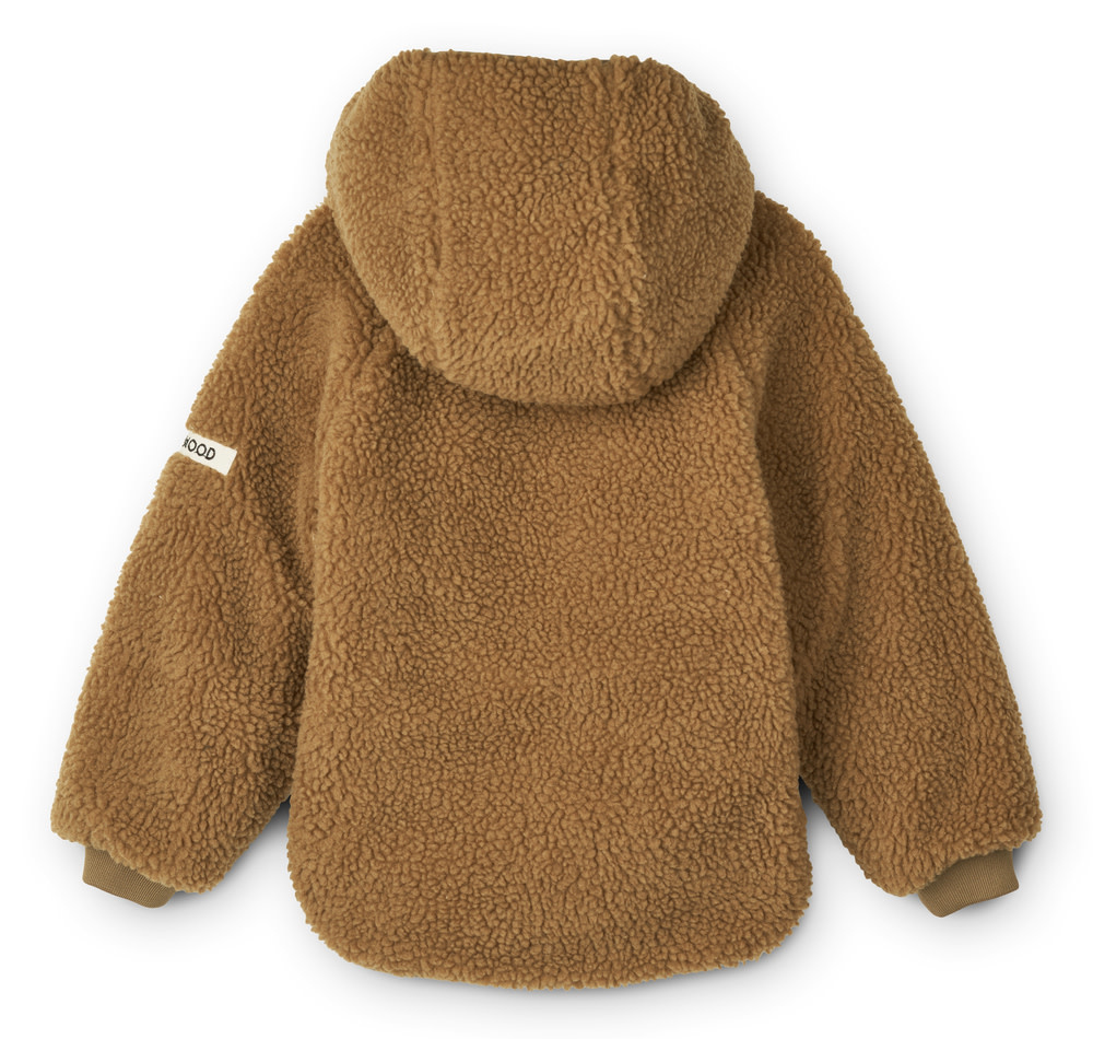 Jackson reversible jacket khaki-3
