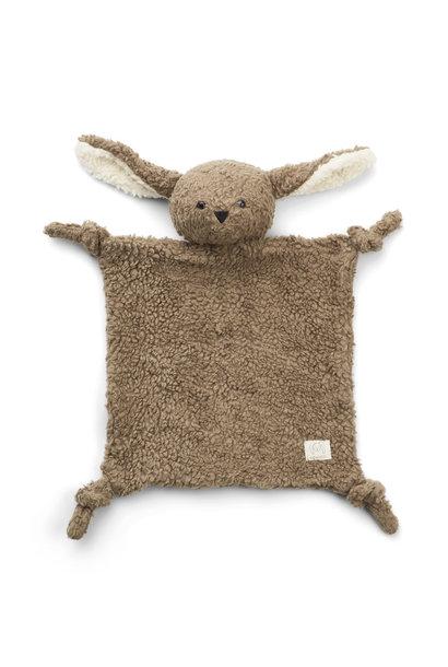 Lotte cuddle cloth rabbit khaki