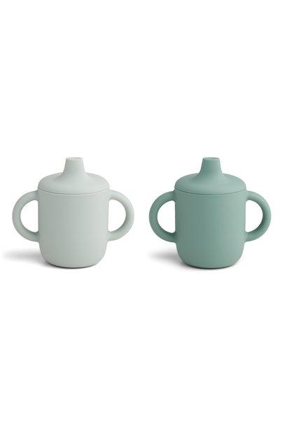 Neil cup mint mix - 2 pack