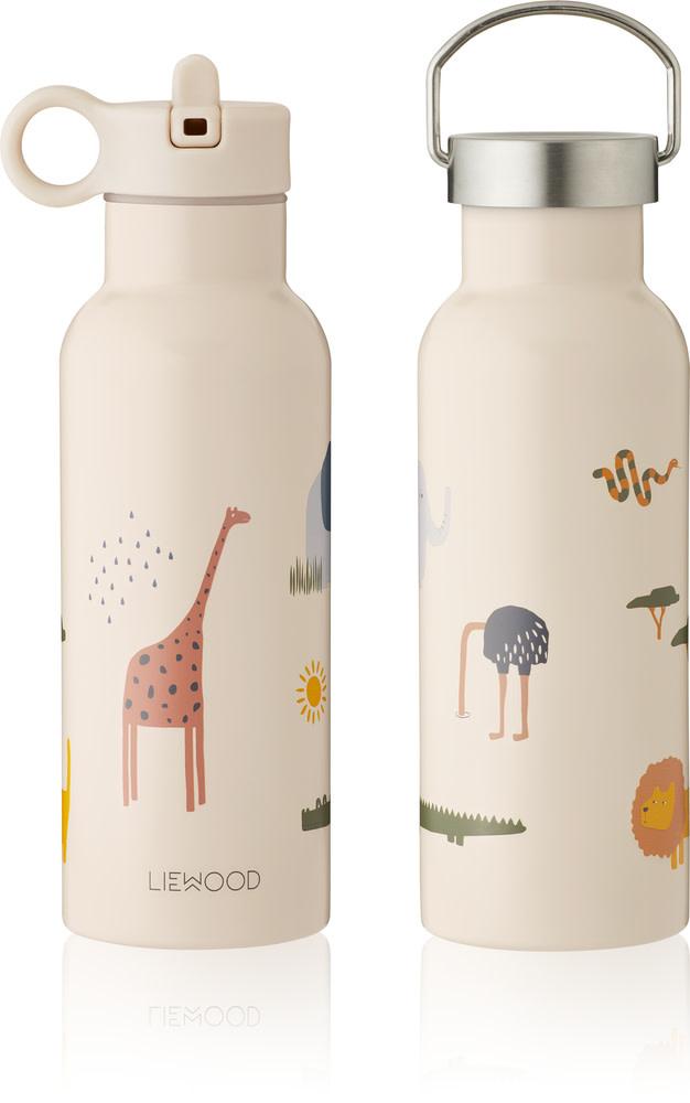Neo water bottle safari sandy mix-1