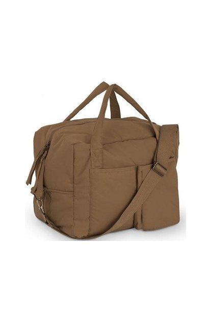 All you need bag walnut