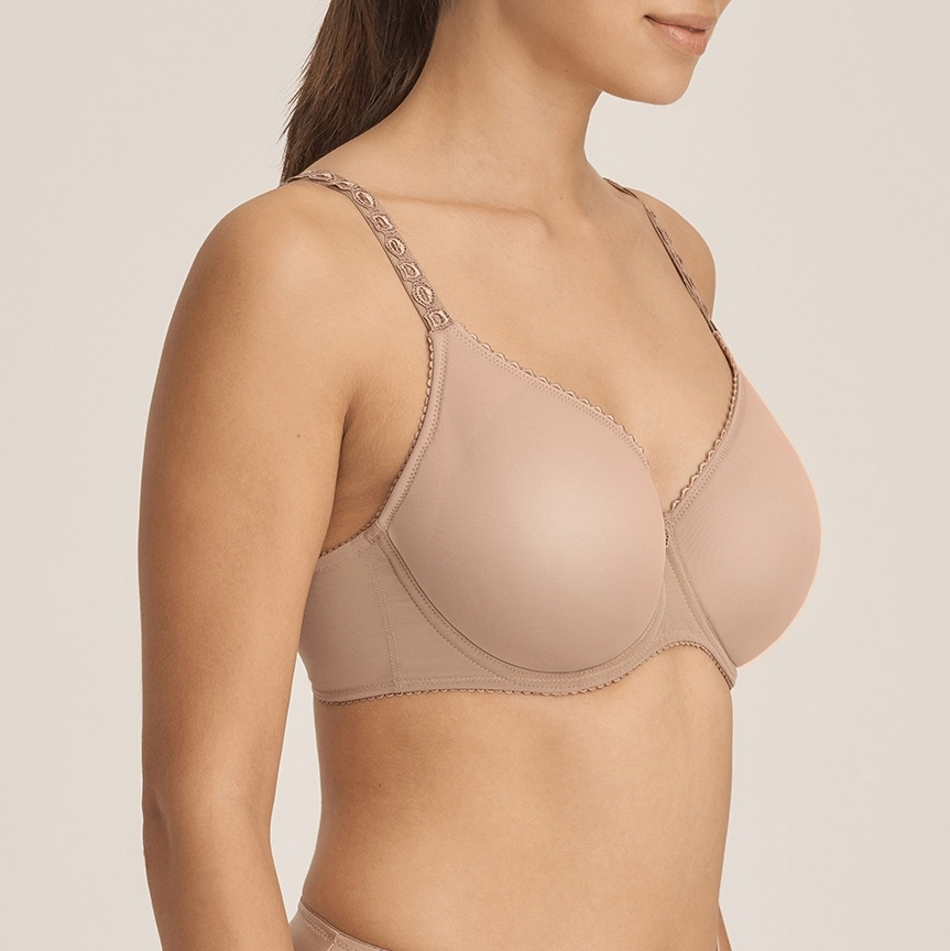 Prima Donna Prima Donna Every Woman spacer bh C-G ginger