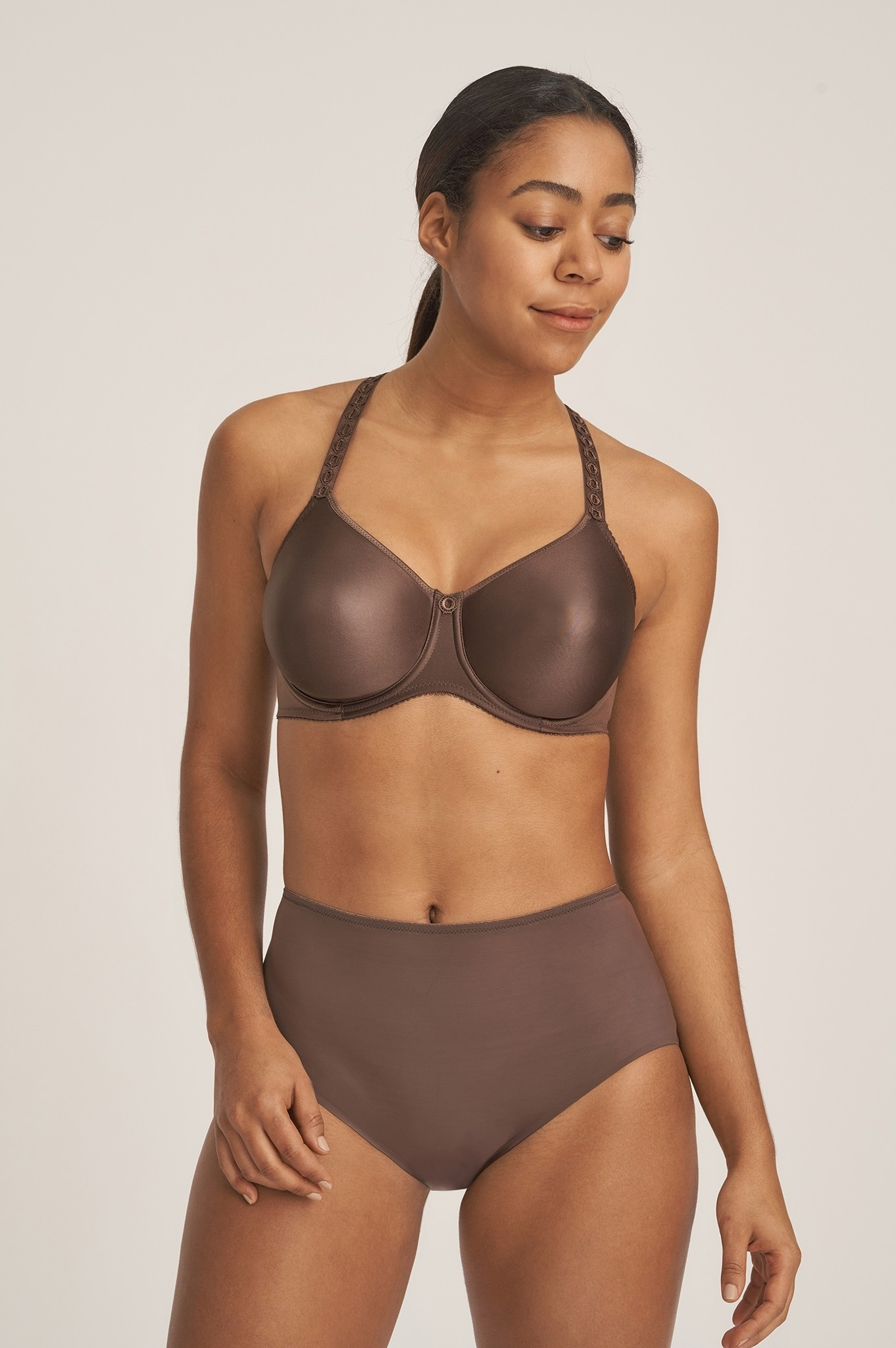 Prima Donna Prima Donna Every Woman naadloze beugel bh C-H ebony