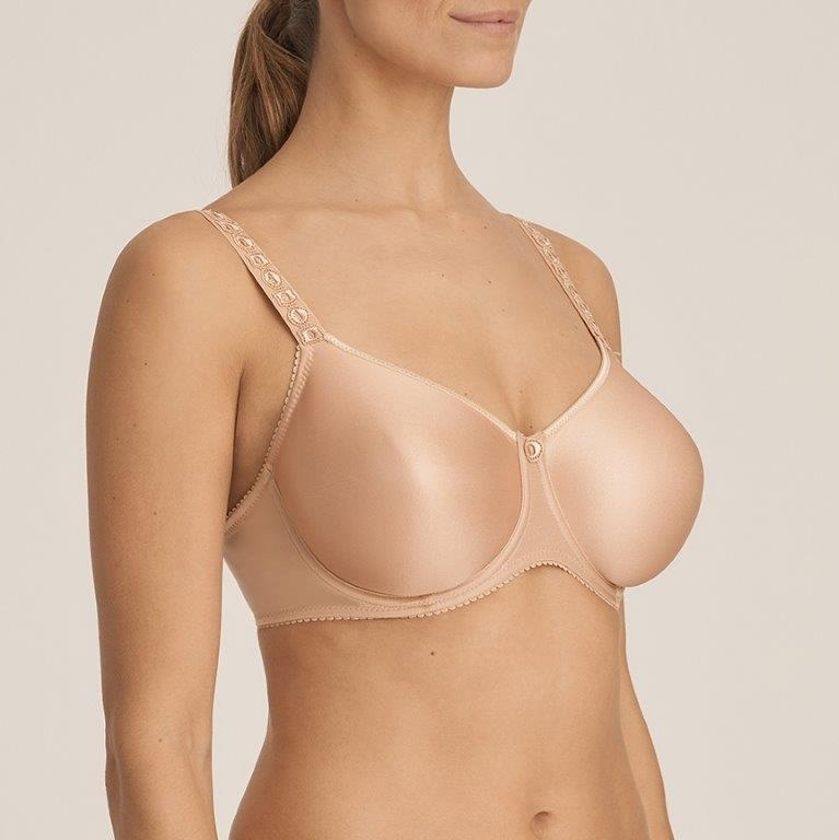Prima Donna Prima Donna Every Woman naadloze beugel bh C-H light tan