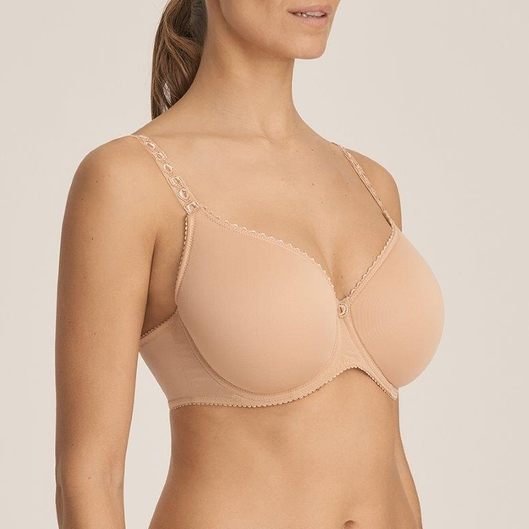 Prima Donna Prima Donna Every Woman spacer bh C-G light tan