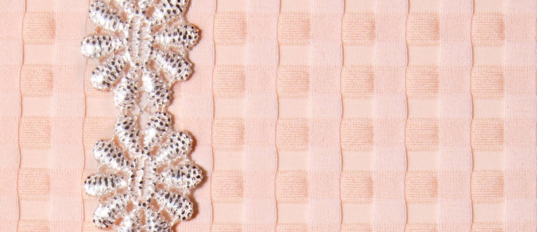 Marie Jo Marie Jo Avero mousse hart A-E pearly pink