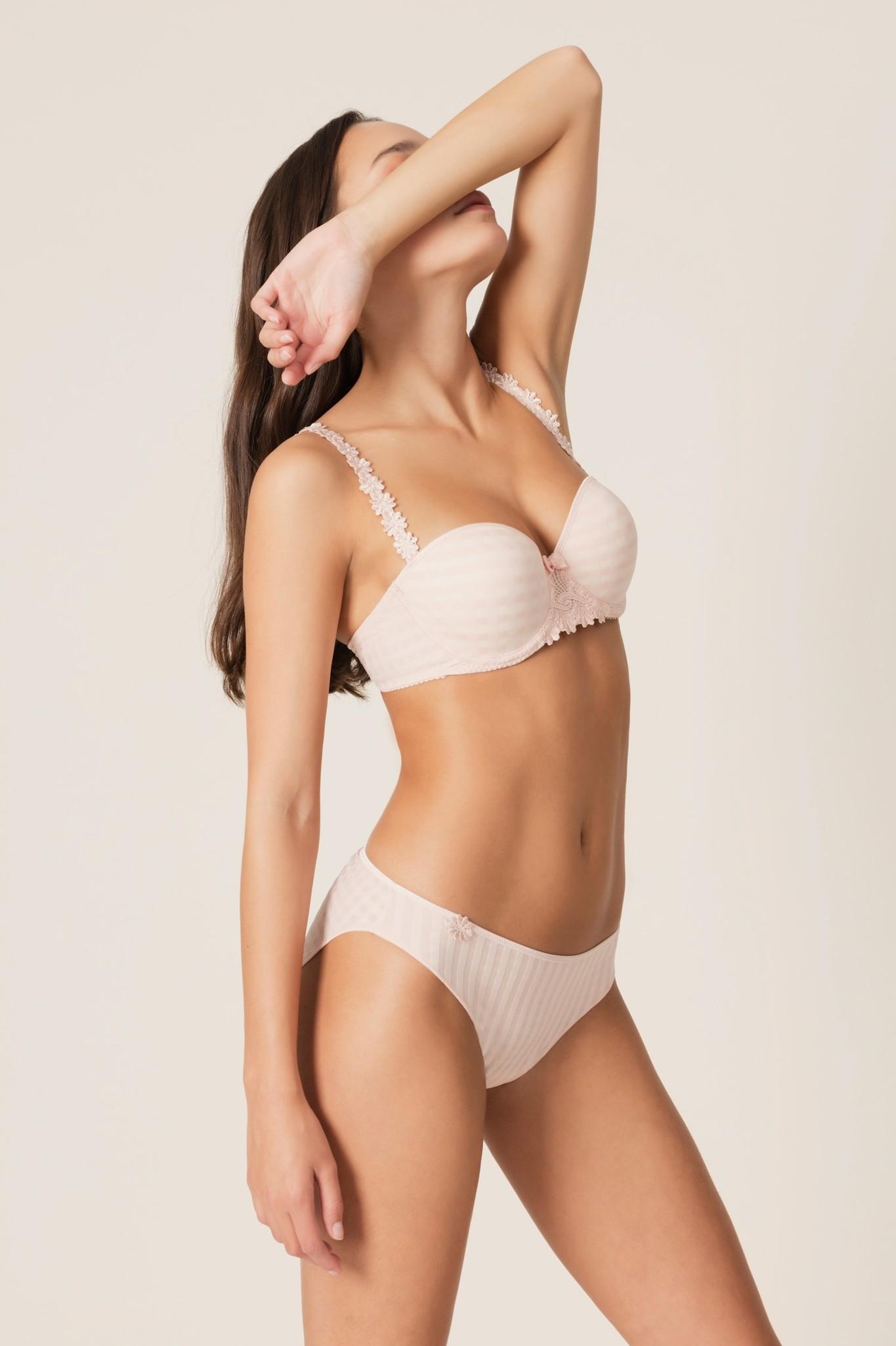Marie Jo Marie Jo Avero rioslip 36-44 pearly pink