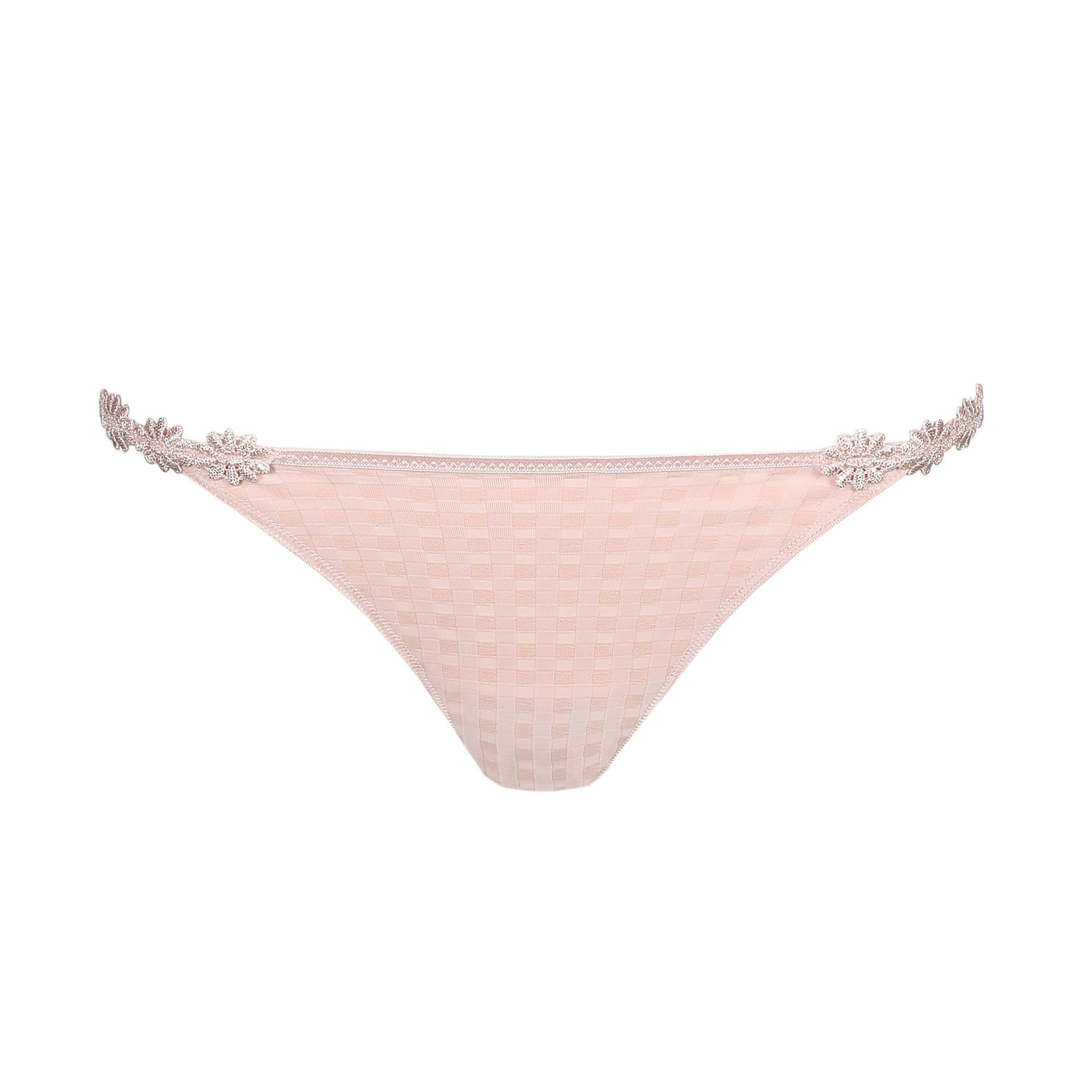 Marie Jo Marie Jo Avero heupslip 36-42 pearly pink