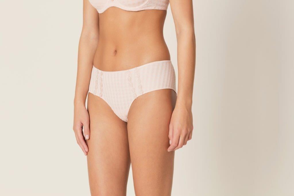 Marie Jo Marie Jo Avero hotpants 36-44 pearly pink