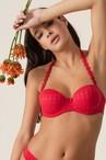 Marie Jo Marie Jo Avero balconnet mousse B-E scarlet