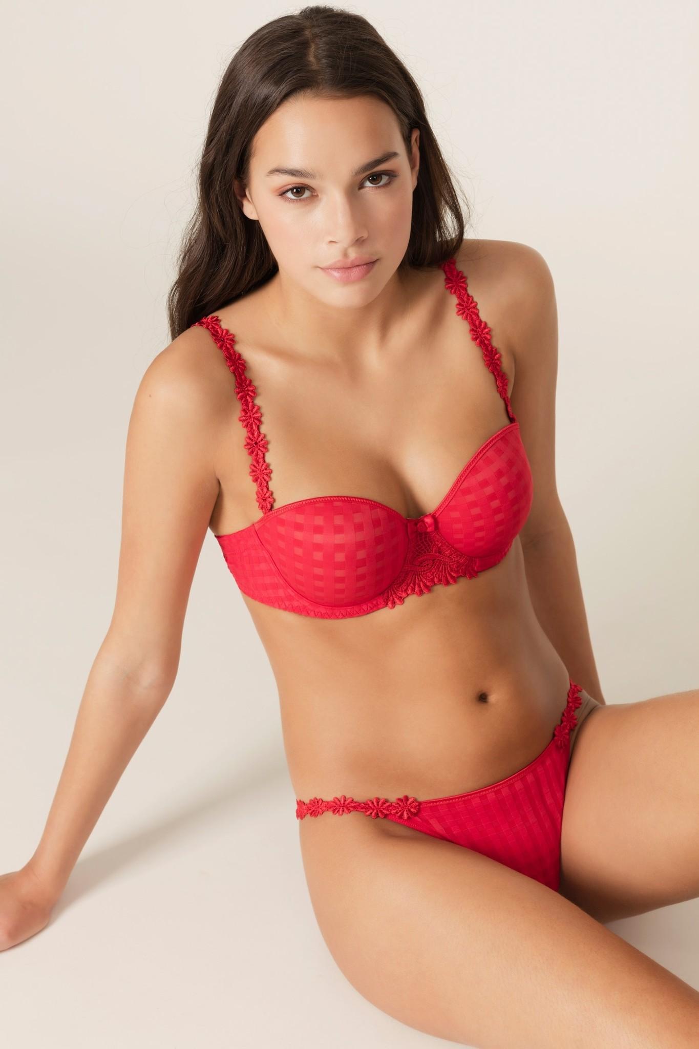 Marie Jo Marie Jo Avero heupslip 36-44 scarlet