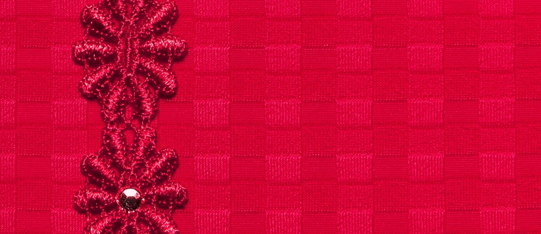 Marie Jo Marie Jo Avero hotpants 36-44 scarlet