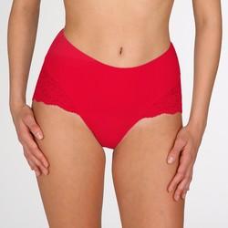 Color Studio Lace corrigerende tailleslip 36-38 scarlet