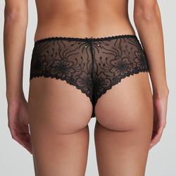 Jane luxe string 36-44 zwart