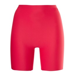 Secrets long short S-XXL scarlet