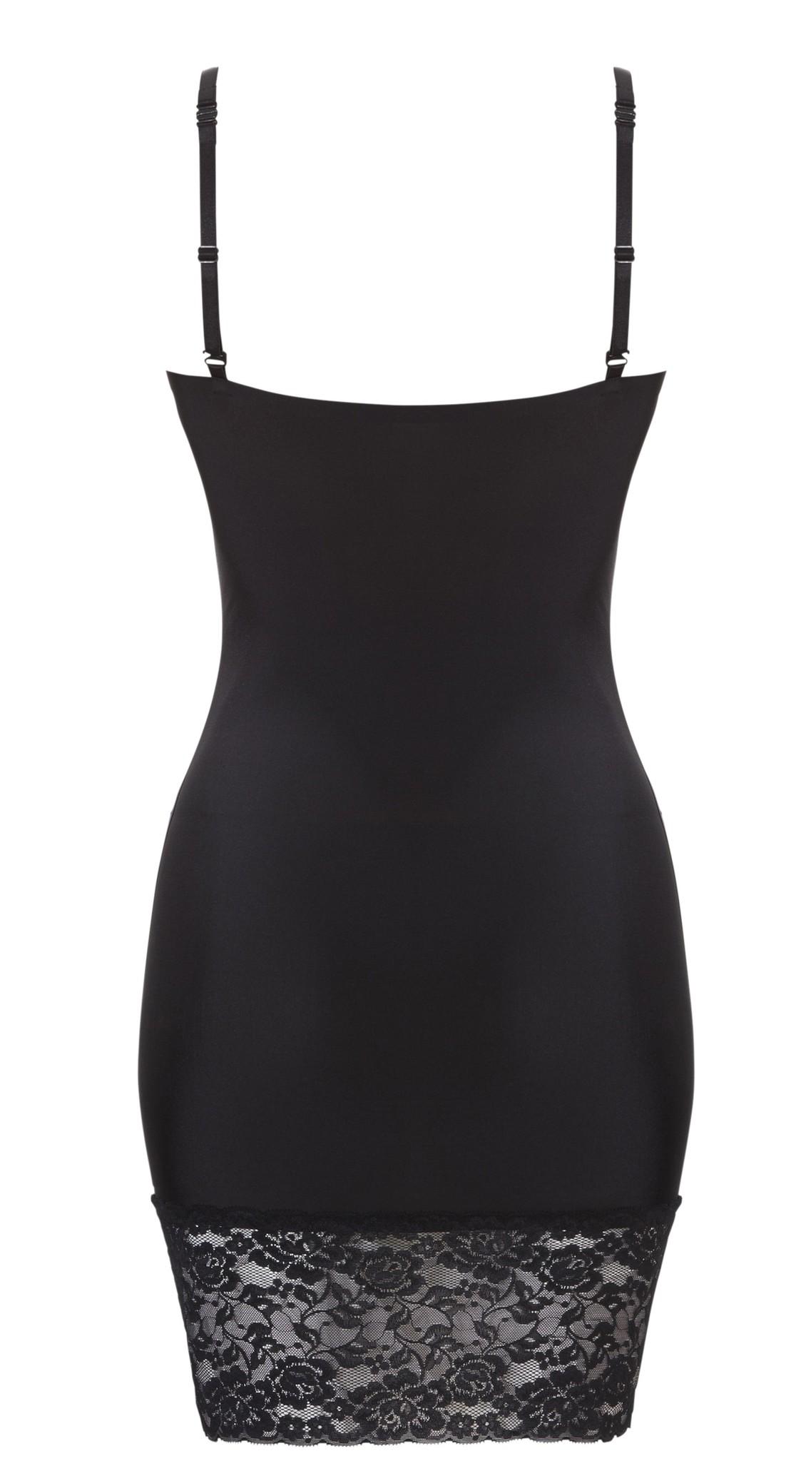 Ten Cate Ten Cate Secrets Lace dress lace S-XL black