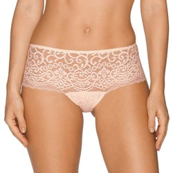I Do hotpants 36-48 silky tan