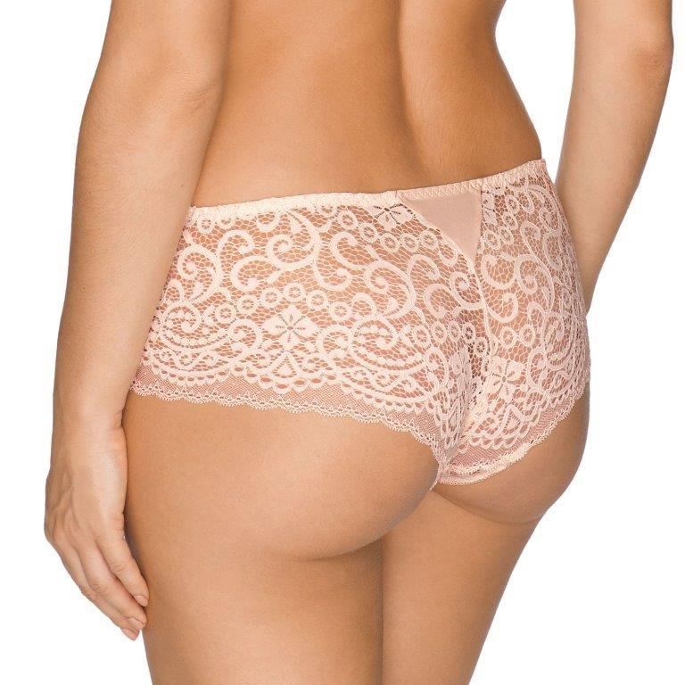 PrimaDonna Twist Prima Donna Twist I Do hotpants 36-48 silky tan