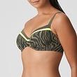 PrimaDonna SWIM PrimaDonna Swim Atuona beugel bikini D-G fluo jungle
